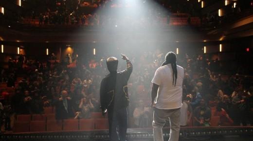 Breakin' America: bringing hip hop dance theatre to the US