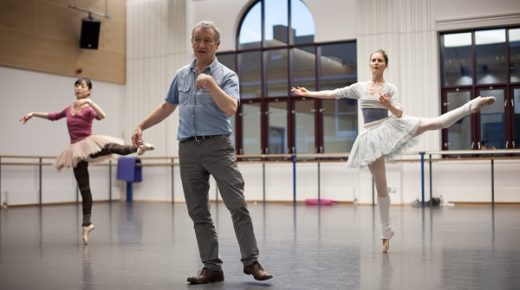 Sadler's Wells and Birmingham Royal Ballet launch Ballet Now