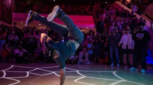Breakin' Convention Toronto breaks box office records