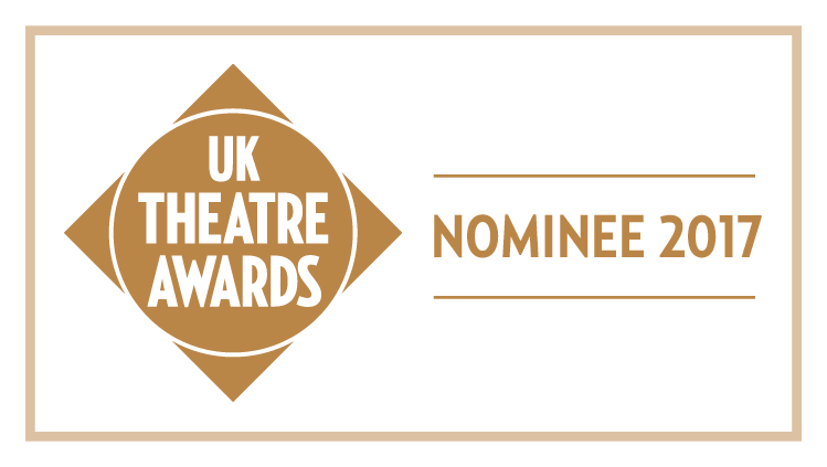 UK Theatre Awards 2017 Nominations