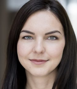 SW Voices: Programming Coordinator Sarah Lacombe