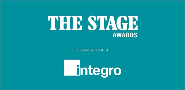 SADLER'S WELLS NOMINATED FOR PRODUCER OF THE YEAR AWARD