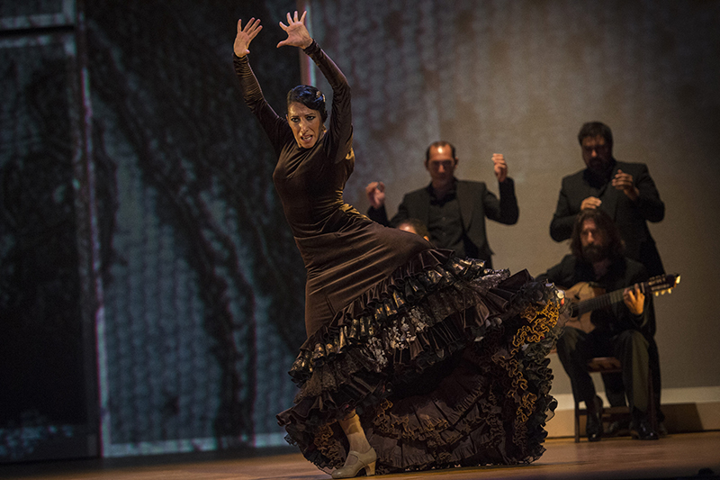 15 THINGS YOU DIDN'T KNOW ABOUT FLAMENCO | Sadler's Wells Blog