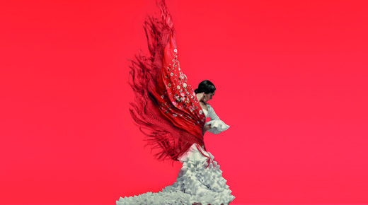 15 THINGS YOU DIDN'T KNOW ABOUT FLAMENCO