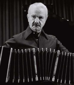 TIMELINE OF THE GREAT TANGO COMPOSER: ASTOR PIAZZOLLA