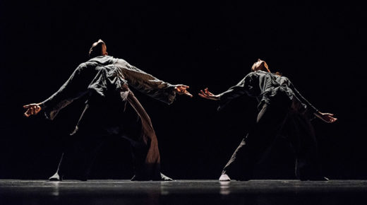 Dance Writes Sampled review: a diverse and life-affirming show