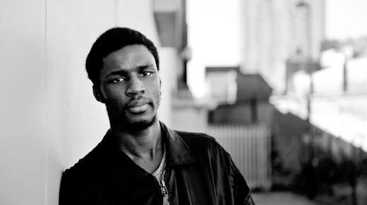 Botis Seva is the next Guest Artistic Director of National Youth Dance Company