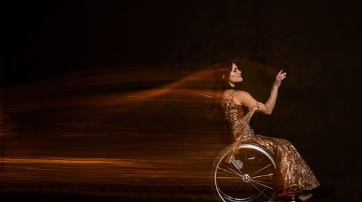 Rashmi Becker on Dance and Disability