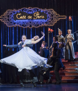 Matthew Bourne's Cinderella Coming to Cinemas Nationwide