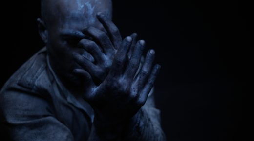 Watch Akram Khan in new digital art film XEN