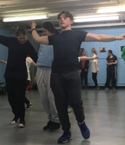 NYDC and Corali deliver inclusive workshops inspired by dance film