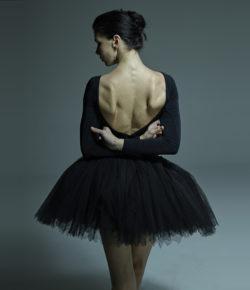 Full Programme Announced for Natalia Osipova's Pure Dance