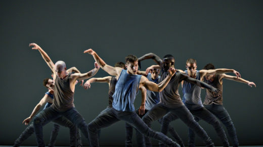 The Movement: Developing new audiences for dance