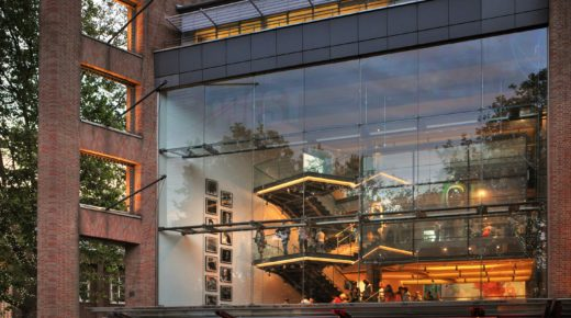 Sadler's Wells Enters Consultation Process with Permanent and Fixed Term Staff