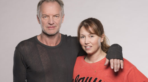 Everything you need to know about the new production choreographed by Kate Prince, set to the music of Sting