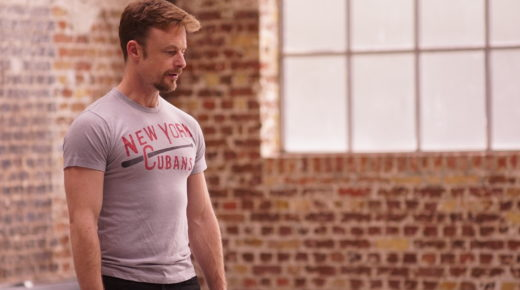 "Christopher Wheeldon: ""Most people like to know where they are going, but I struggle with that notion"""