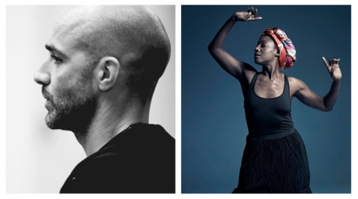National Youth Dance Company announces Guest Artistic Directors for 2019 – 2021