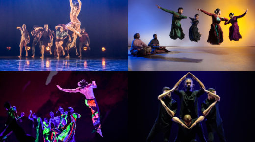 Sadler's Wells Launches Young People's Ticket Scheme