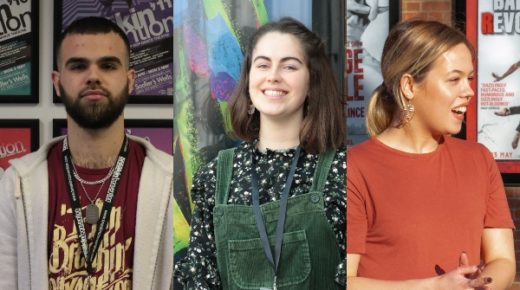 SW VOICES: MEET OUR APPRENTICES