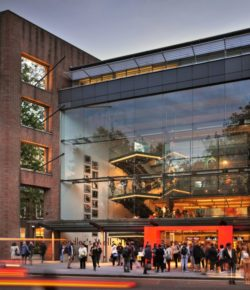 SADLER'S WELLS RECEIVES GOVERNMENT CULTURE RECOVERY FUND GRANT