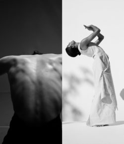 INTRODUCING THE NEXT GENERATION OF CHOREOGRAPHERS – YOUNG ASSOCIATES